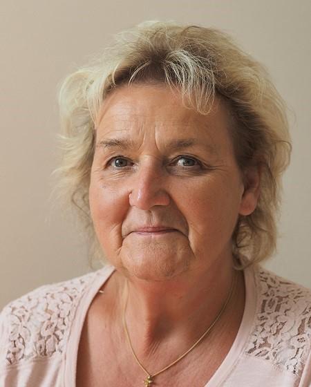 Eva Neubrandenburg